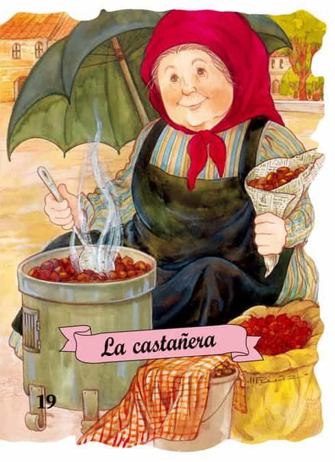 La Castañera por Vv.aa.