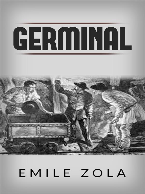 Germinal   por Zola Émile epub