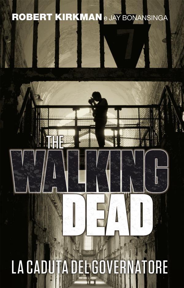 The Walking Dead Lascesa Del Governatore Pdf