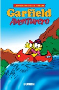Garfield Aventurero por Davis Jim epub