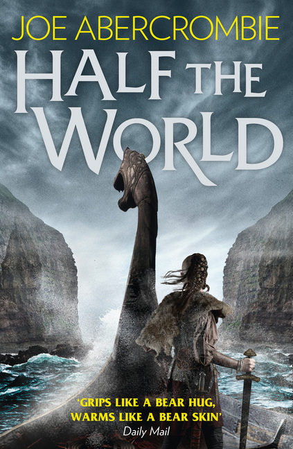descargar HALF THE WORLD (SHATTERED SEA 2) pdf, ebook