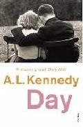 Day (premio Costa 2007) por A.l. Kennedy