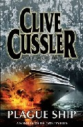 Plague Ship por Clive Cussler