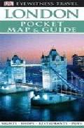 London Pocket Map And Guide por Vv.aa. Gratis