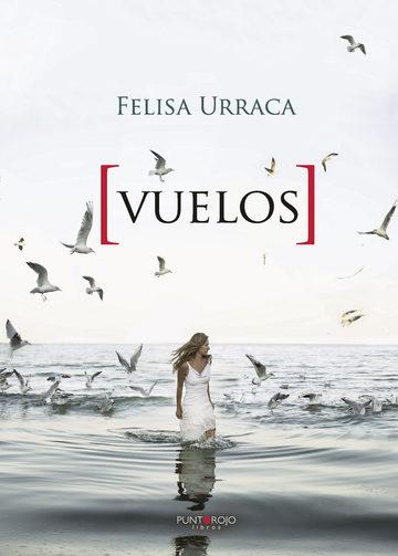 Vuelos   por Felisa Urraca epub