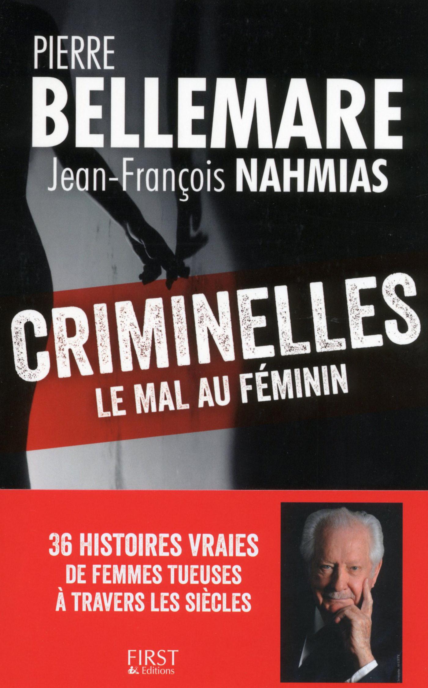 Pierre Bellemare Ebook