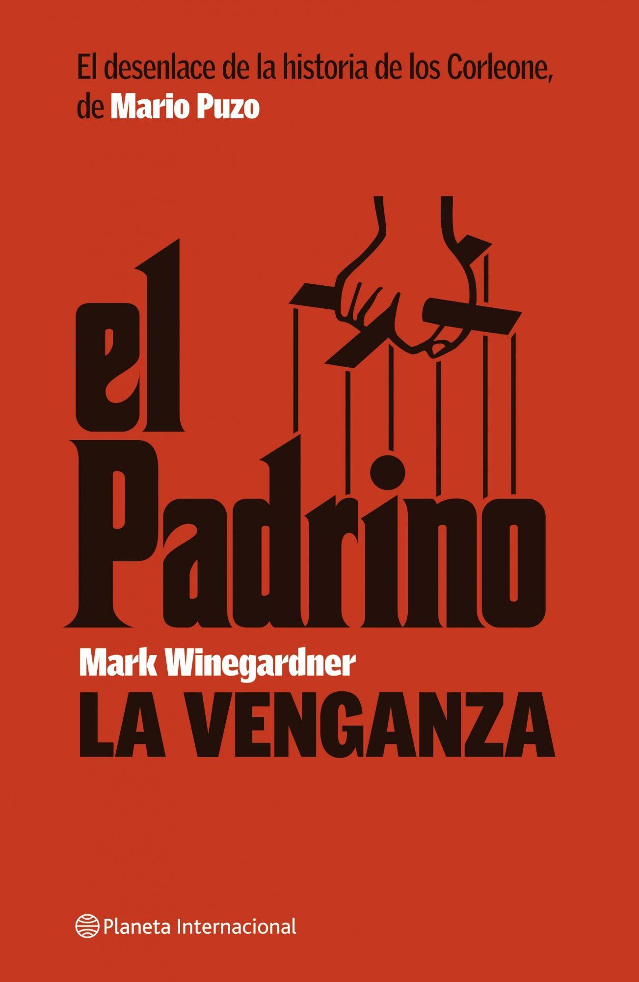 El Padrino: La Venganza por Mark Winegardner epub