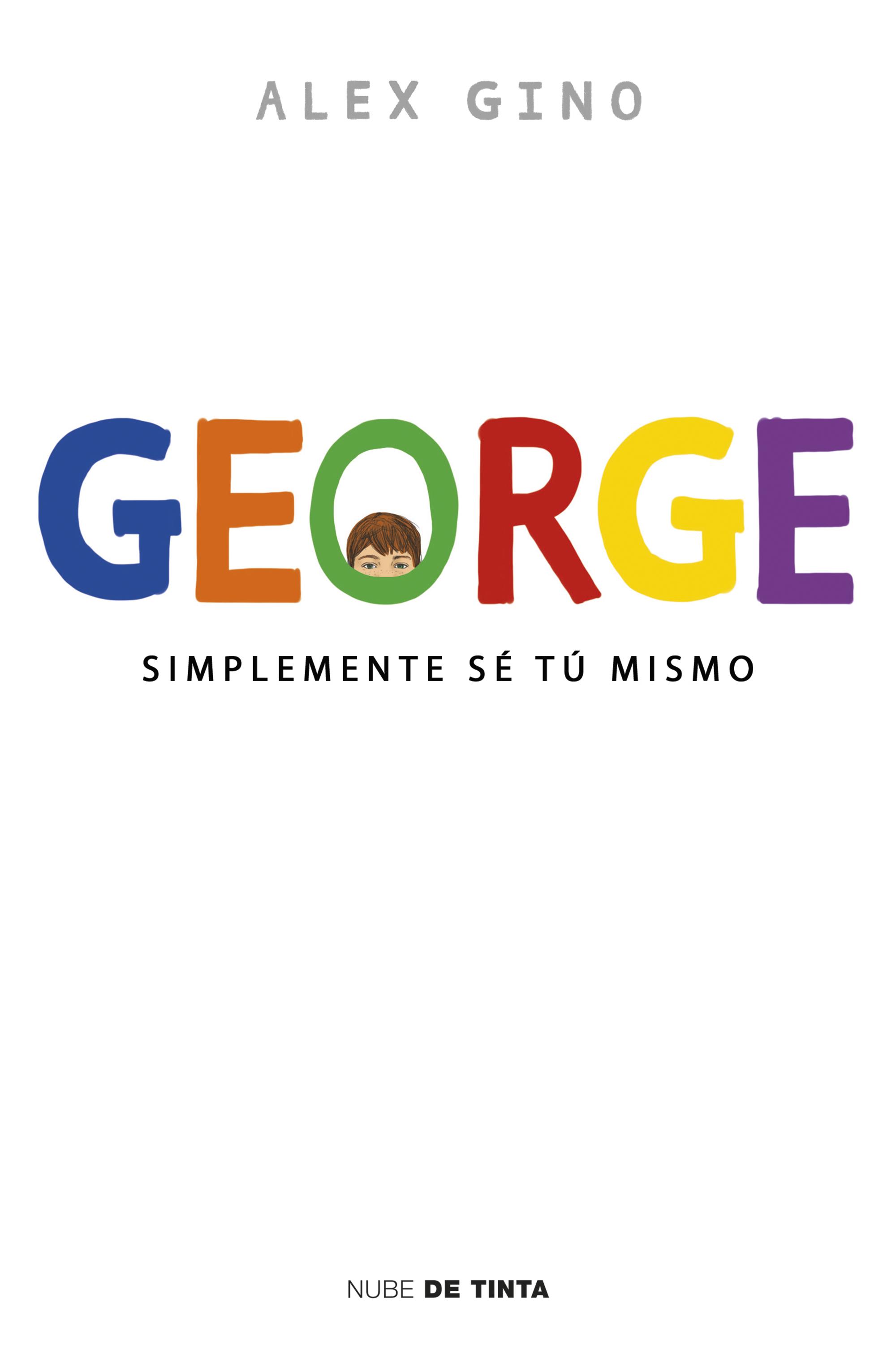 Resultado de imagen de george libro