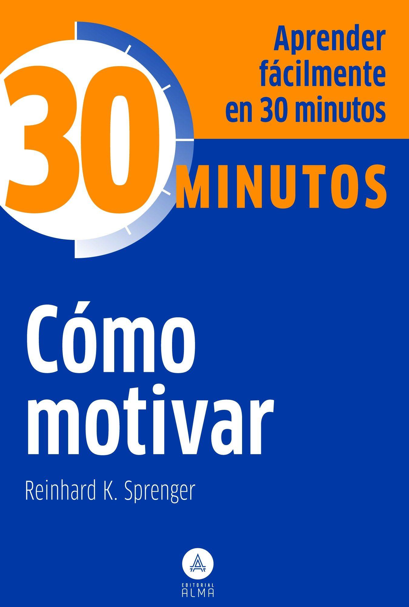 como motivar-reinhard k. sprenger-9788415618058