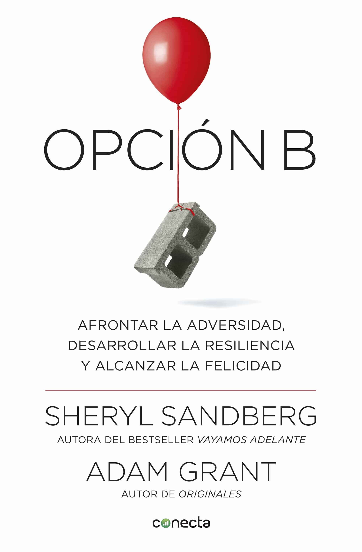 opción b (ebook)-adam grant-sheryl sandberg-9788416883158