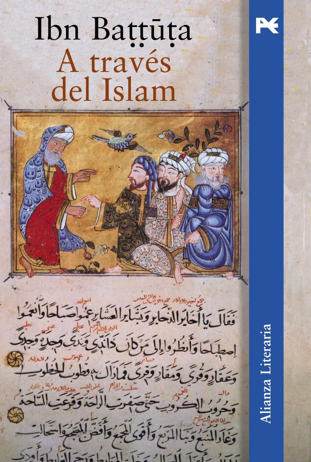 A Traves Del Islam por Ibn Battuta epub