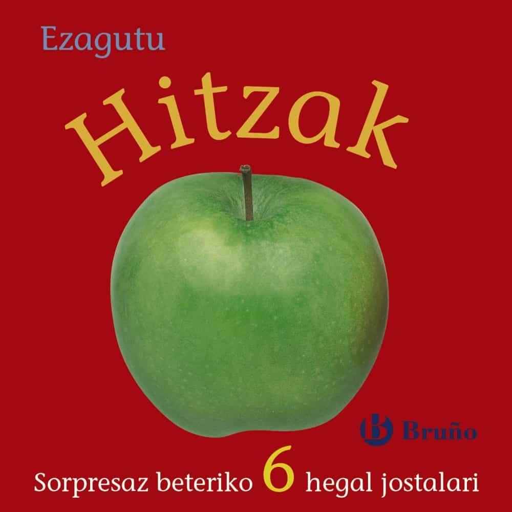 Ezagutu Hitzak por Vv.aa. epub