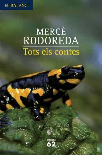 Tots Els Contes por Joan Pons Garlandi epub
