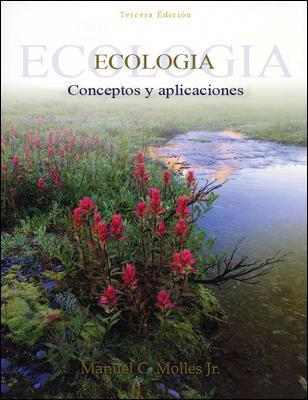ecologia conceptos y aplicaciones molles pdf