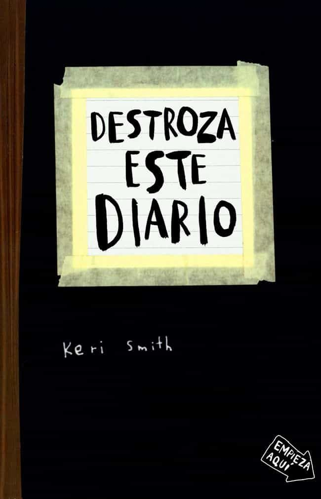 DESTRUYE ESTE LIBRO DOWNLOAD