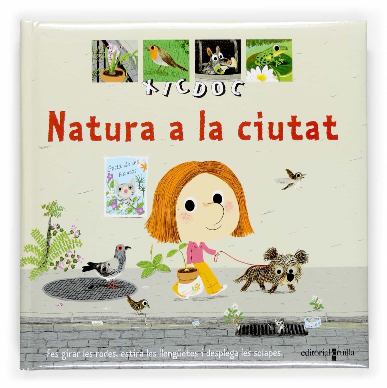 Natura A La Ciutat por Valerie Guidoux Gratis