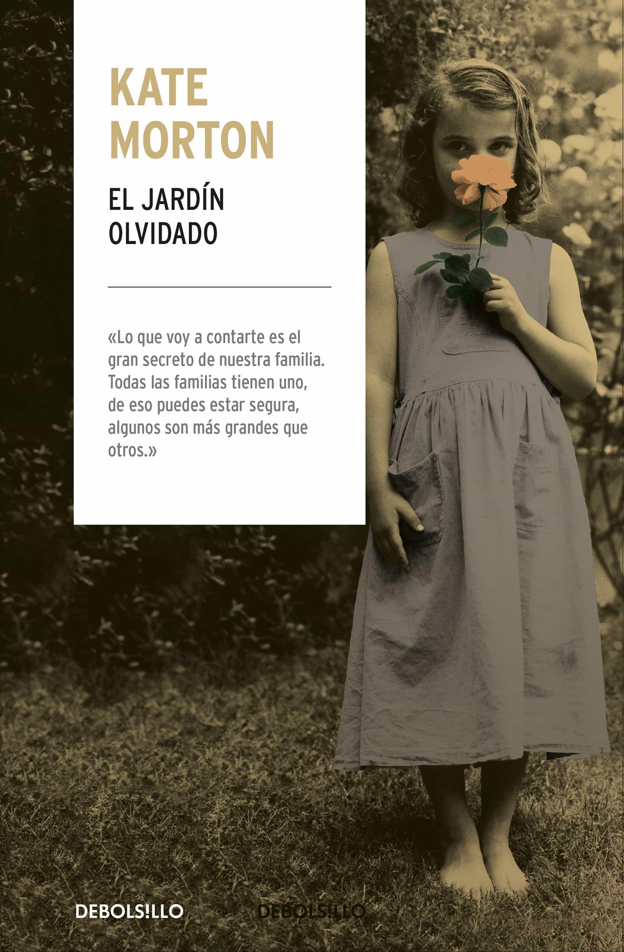 El Jardin Olvidado Kate Morton Comprar Libro 9788466346658