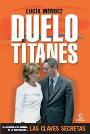 Duelo De Titanes por Lucia Mendez epub