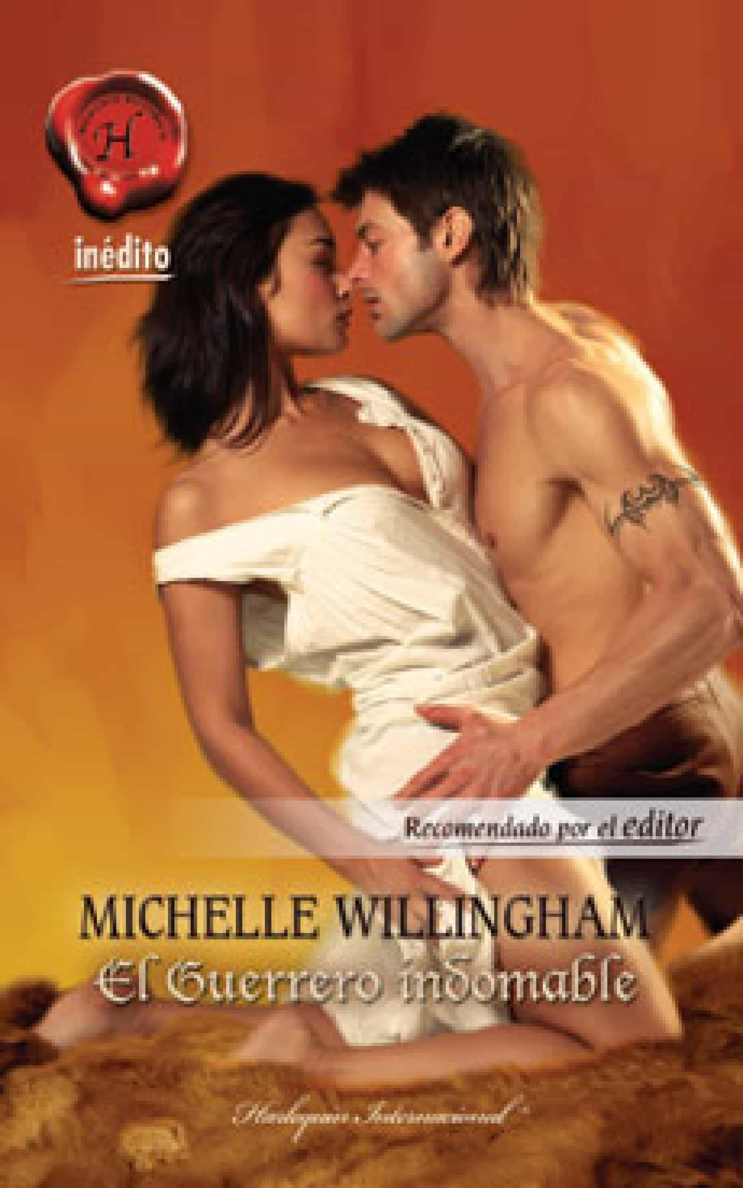 Michelle Willingham Pdf
