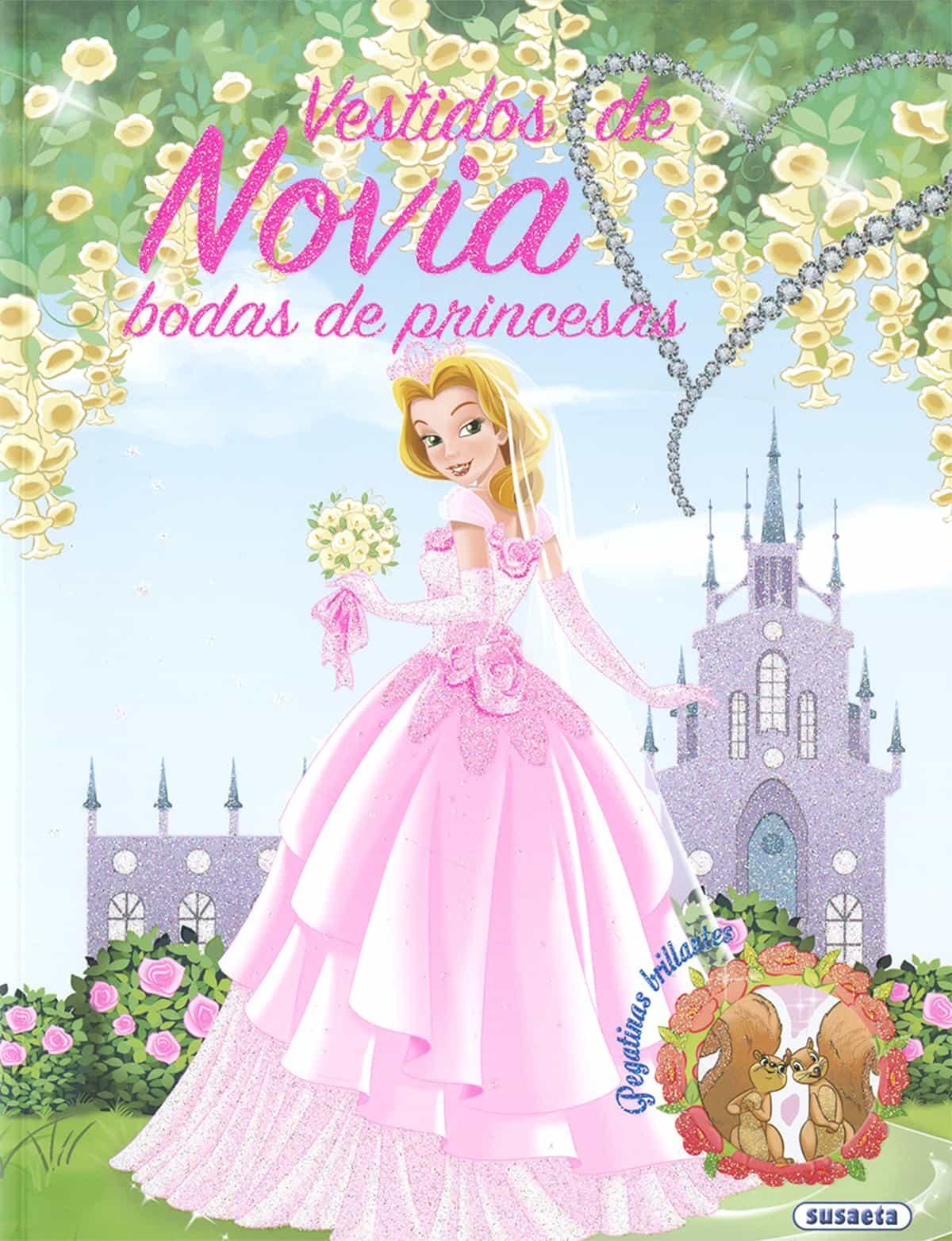 VESTIDOS DE NOVIA, BODAS DE PRINCESAS | VV.AA. | Comprar libro ...