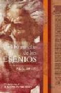el evangelio de los esenios: libros iii y  iv-edmon bordeaux szekely-9788478080458