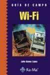 Guia De Campo De Wifi por Julio Gomez Lopez epub