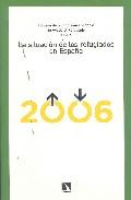 La Situacion De Los Refugiados En España 2006: Informe De La Comi Sion Española De Ayuda Al Refugiado (cear) por Vv.aa.