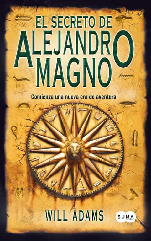 descargar EL SECRETO DE ALEJANDRO MAGNO pdf, ebook