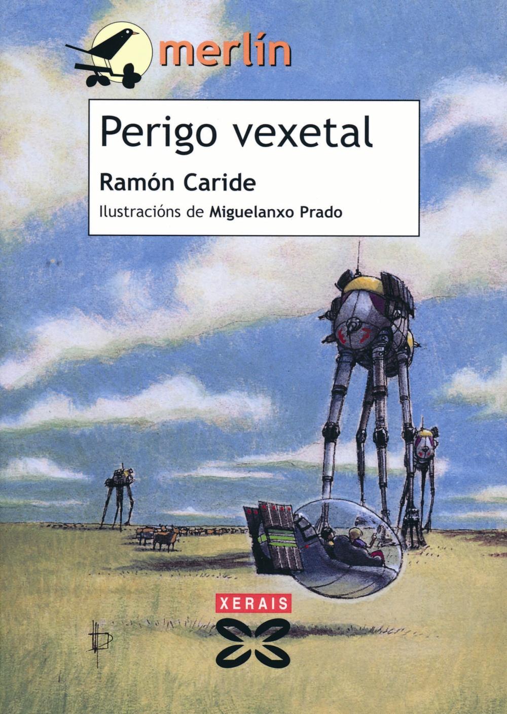 Perigo Vexetal (9ªed.) por Ramon Caride epub