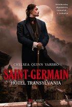 Hotel Transilvania por Chelsea Quinn Yarbro