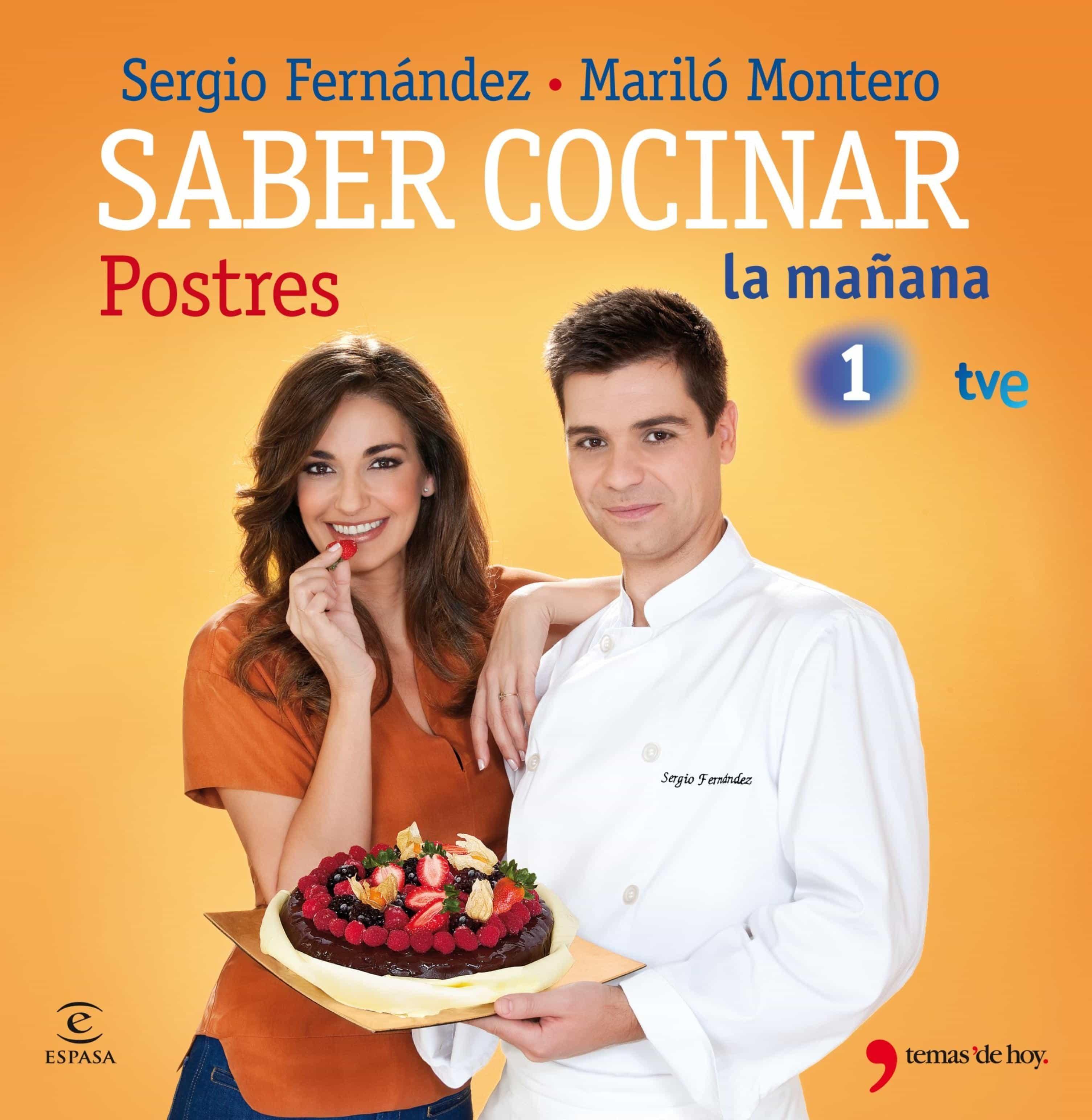 Beautiful Saber Cocinar Postres (ebook) Marilo Montero Sergio Fernandez 9788499983158