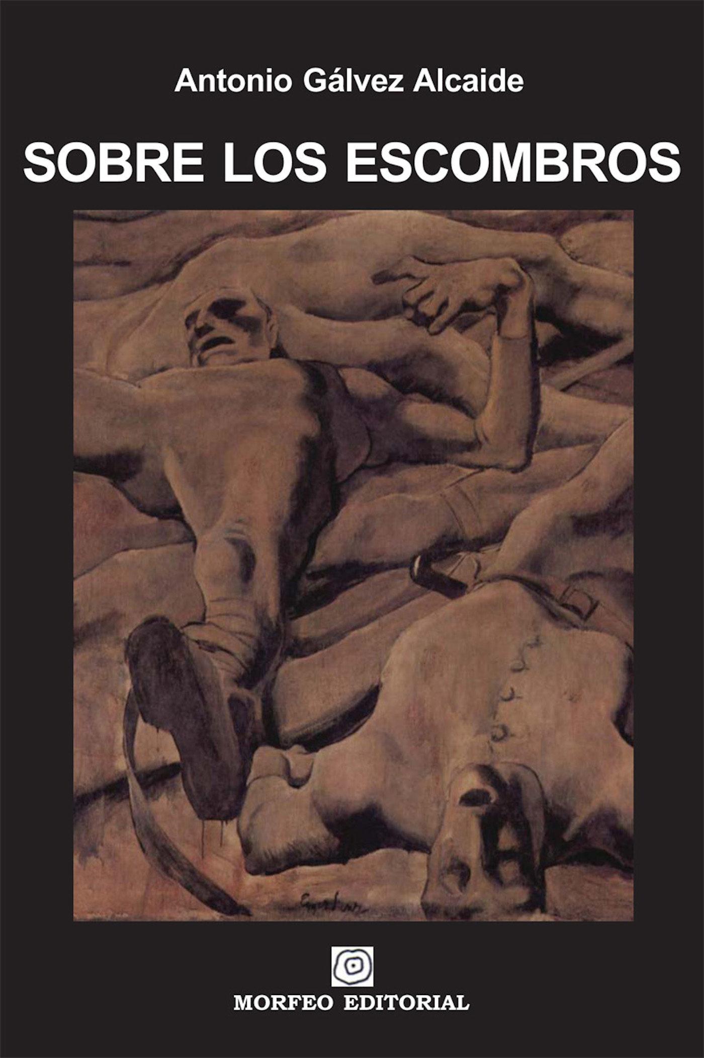 sobre los escombros (ebook)-antonio galvez alcaide-cdlap00003258