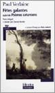 Les Fetes Galantes por Paul Verlaine epub
