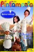 Ratatouille: Pintamania Colorea: Destino: Paris por Vv.aa. epub