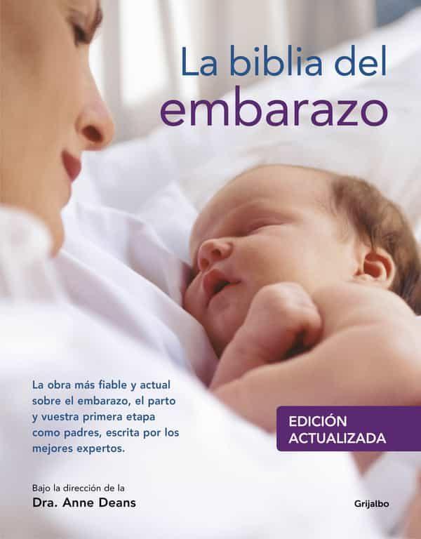 la biblia del embarazo (edicion actualizada)-anne deans-9788416449668
