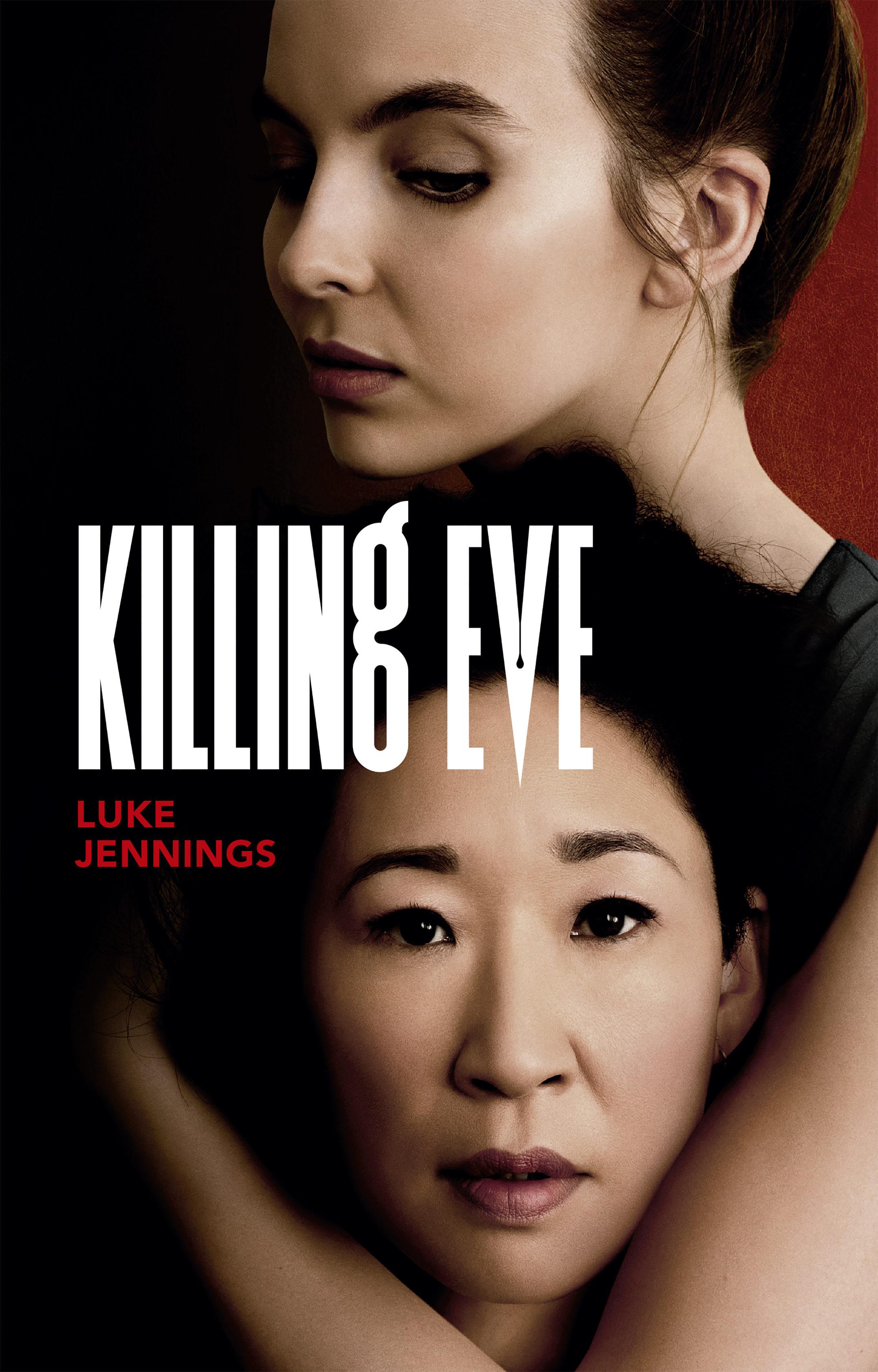 Resultado de imagen de killing eve de luke jennings