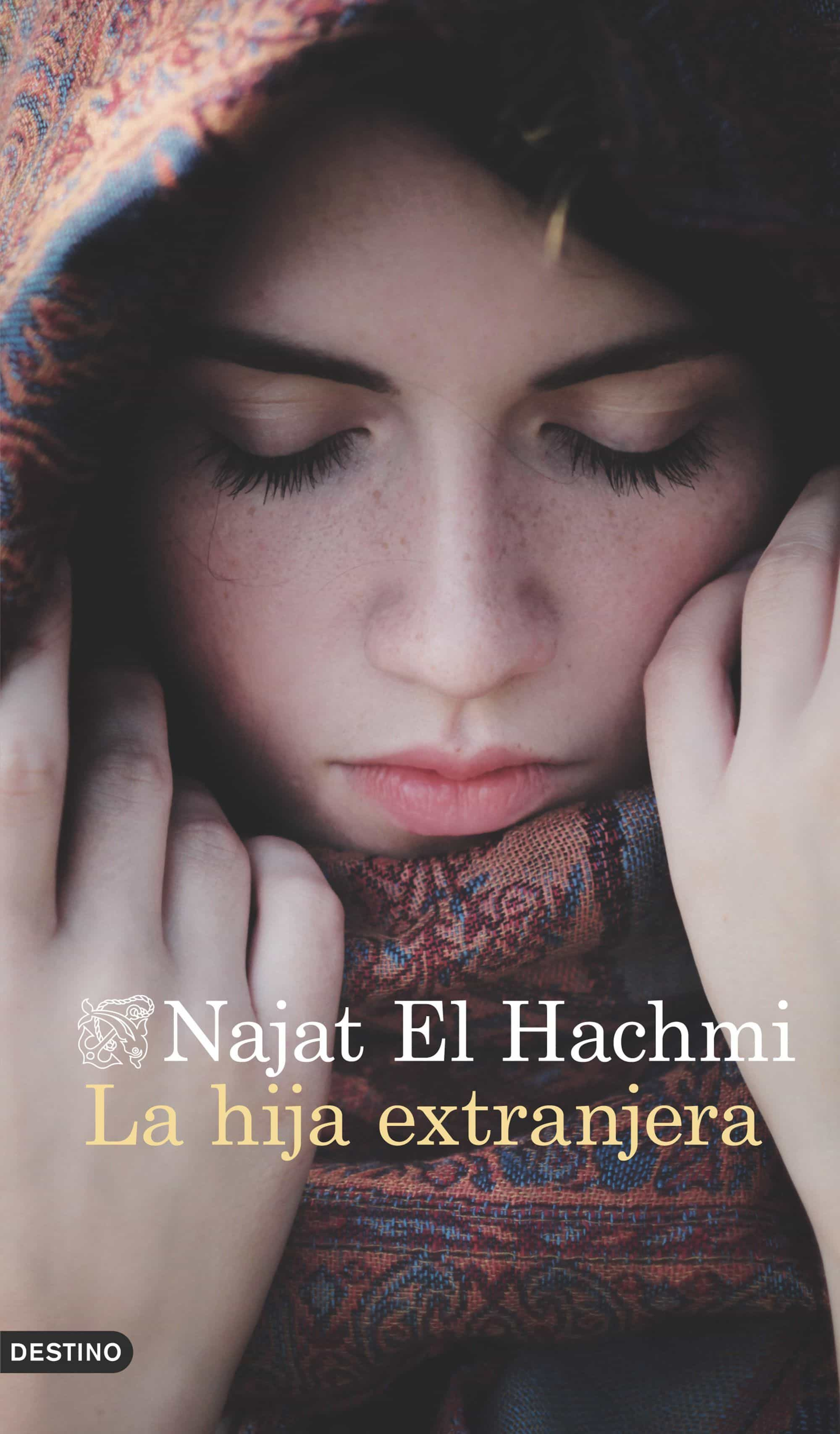 la hija extranjera-najat el hachmi-9788423349968