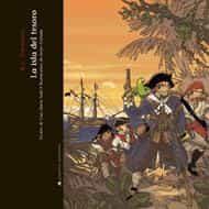 La Isla Del Tesoro (pequeños Universales Nº 2) por Robert L. Stevenson