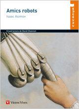 amics robots-isaac asimov-9788431648268