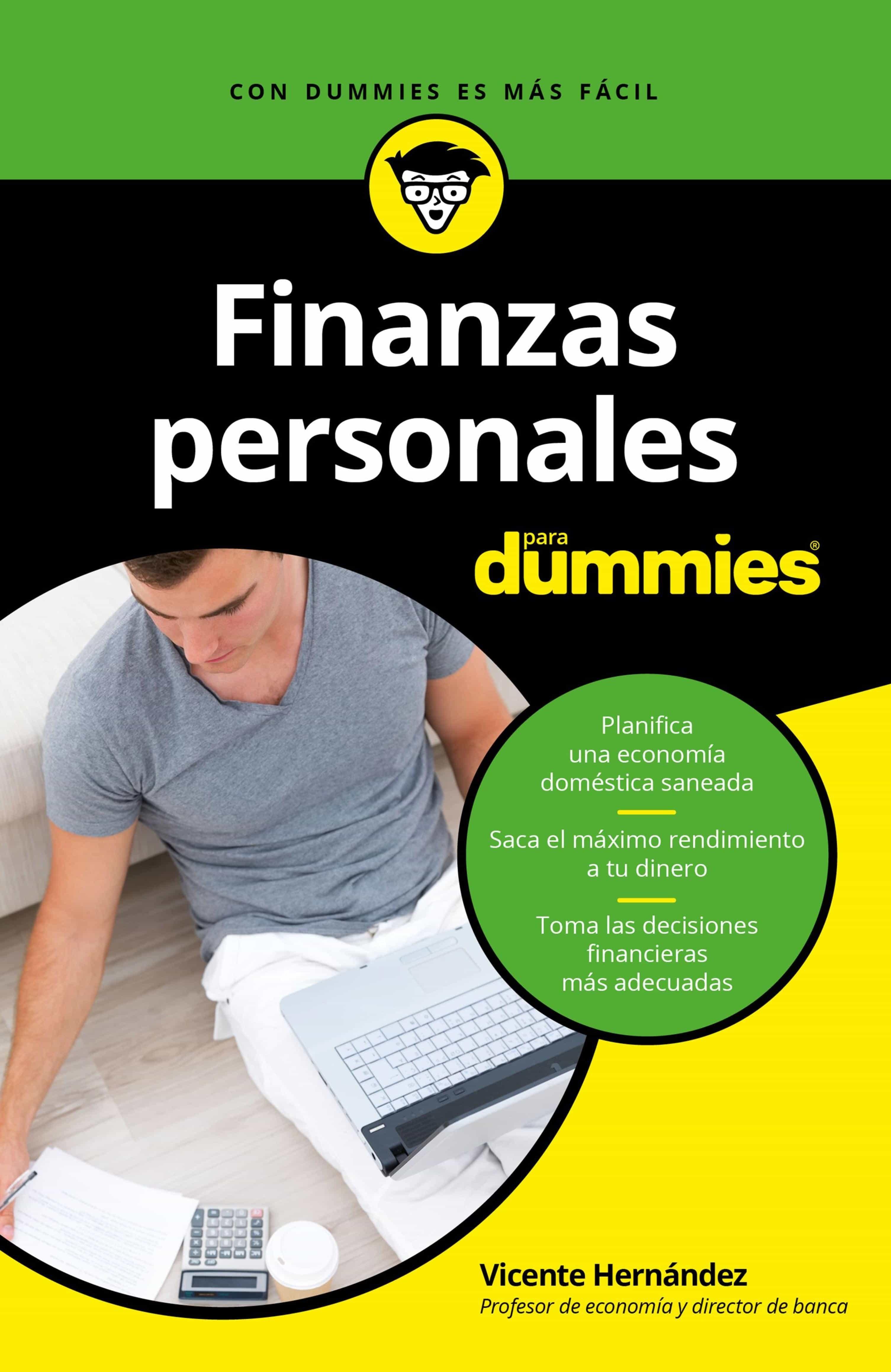 FINANZAS PERSONALES PARA DUMMIES EBOOK