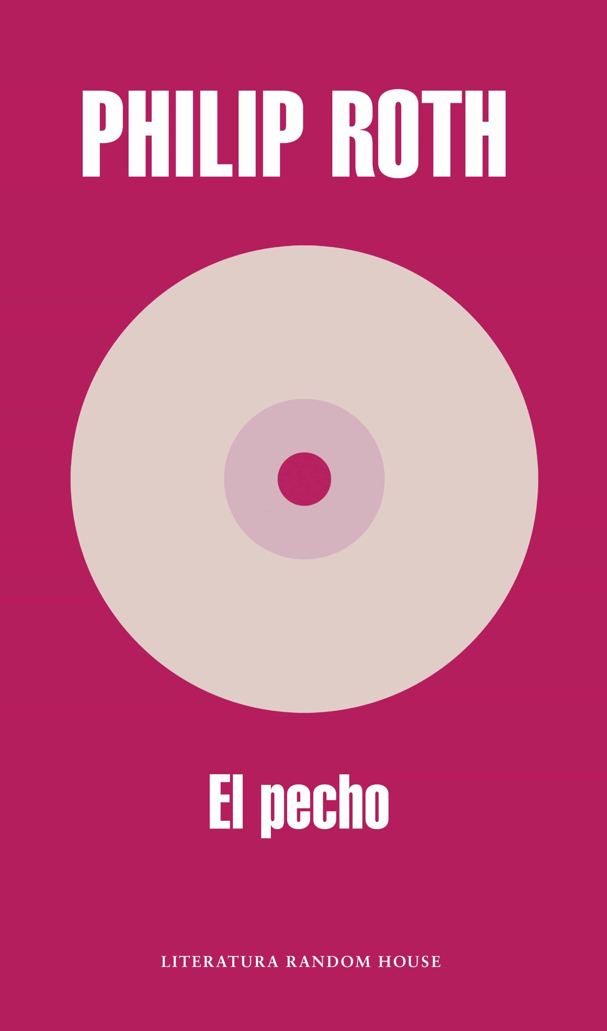 El Pecho (ebook)philip Roth9788439727668