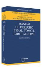 Manual De Derecho Penal General (3ª Ed.) (vol. I) por Suarez Mira;                                                                                    Carlos Udel Gratis