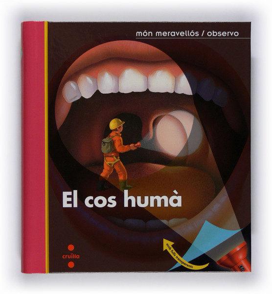 El Cos Huma (mon Meravellos/observo) por Vv.aa.