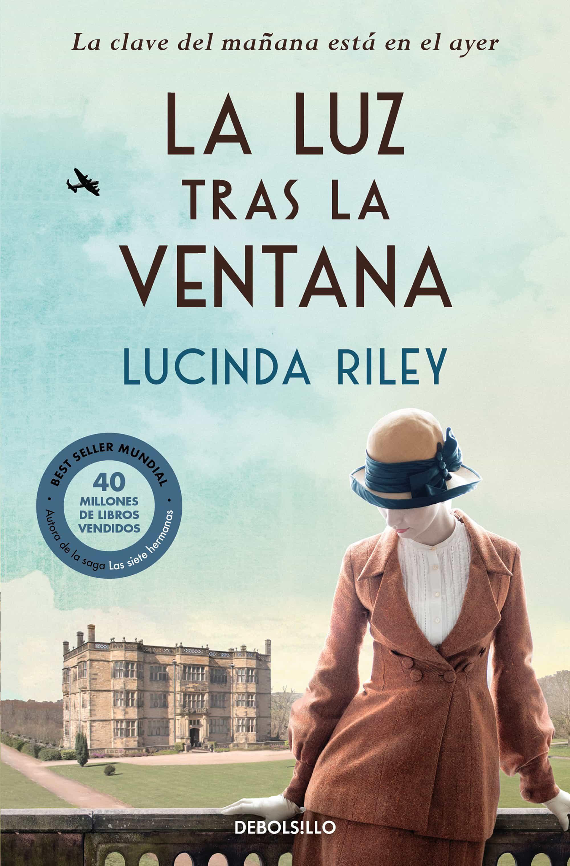 La Luz Tras La Ventana   por Lucinda Riley