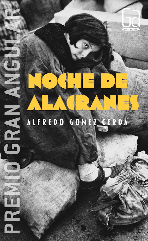 Noche De Alacranes (ebook-epub)   por Alfredo Gomez Cerda