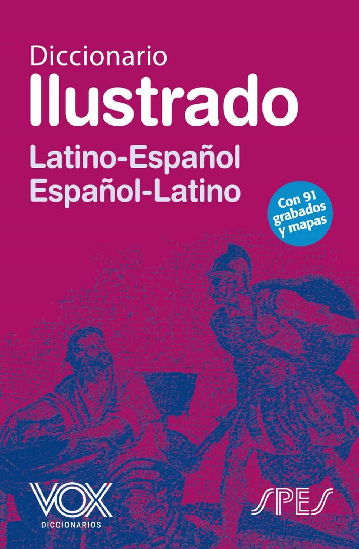 diccionario ilustrado latin: latino-español / español-latino-wole soyinka-9788471539168