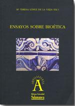 Ensayos Sobre Bioetica (+c.d) por Mª Teresa Lopez De La Vieja epub