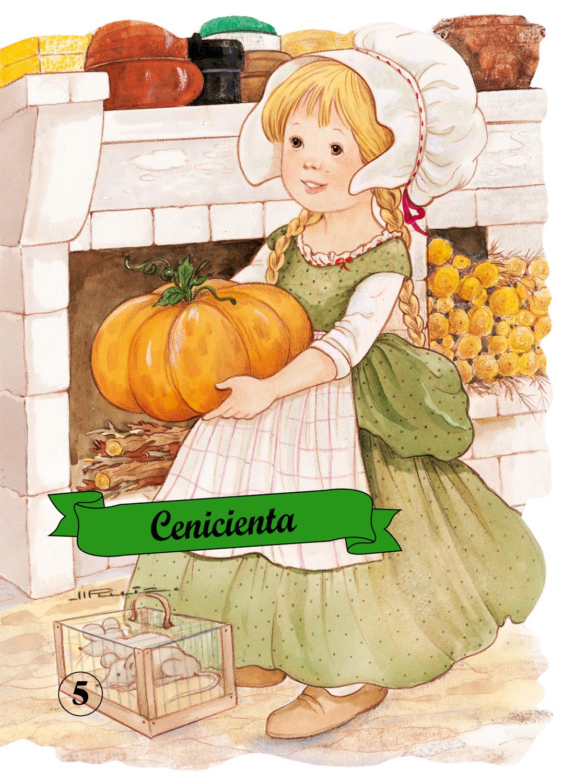 cenicienta (t.clasicos nº 5)-9788478642168