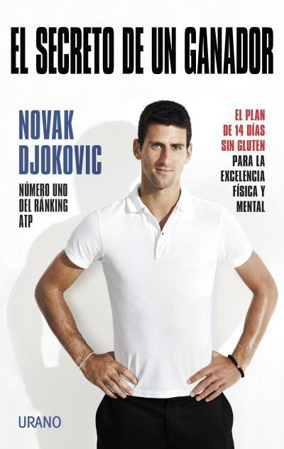 el secreto de un ganador-novak djokovic-9788479538668