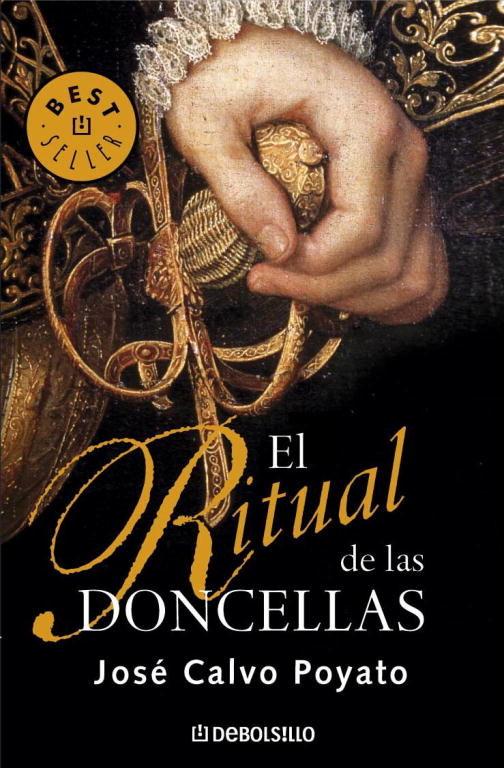 El Ritual De Las Doncellas por Jose Calvo Poyato epub